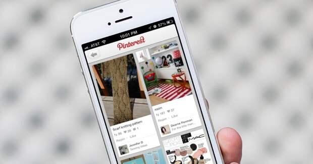 Pinterest заявила о росте доходов после рекламного бойкота Facebook