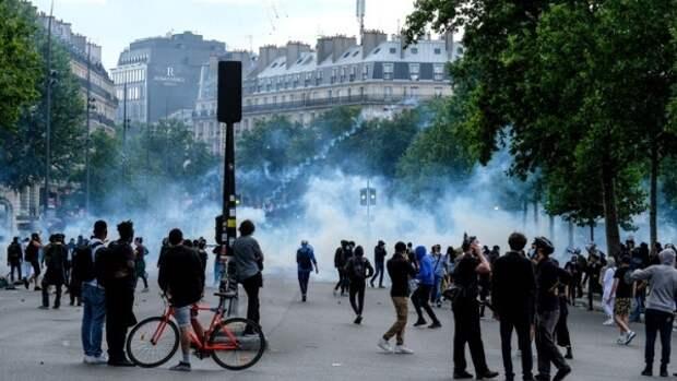 Чеченцы рассказали о помощи французским полицейским в борьбе с наркоторговцами