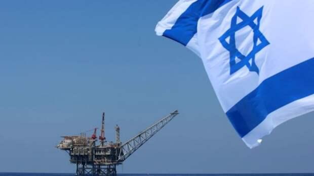 Израильский газ оказался под запретом