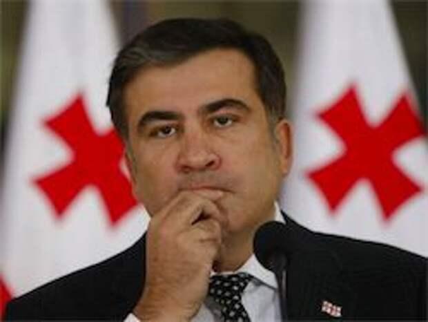 Новость на Newsland: Власти Грузии объявили Саакашвили в розыск