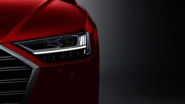 Самые мощные Audi A5 обойдутся россиянам дешевле