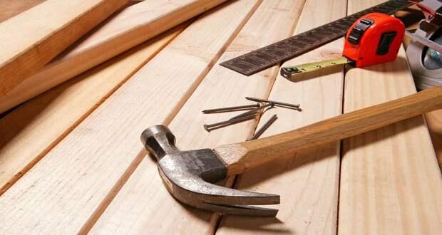 Тенденции. Укладка деревянного пола в интерьере дома или квартиры
