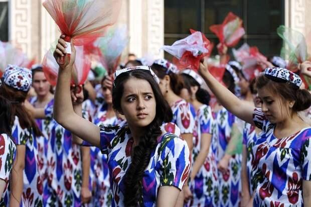 10 интересных фактов про Таджикистан, которые вы точно не знали
