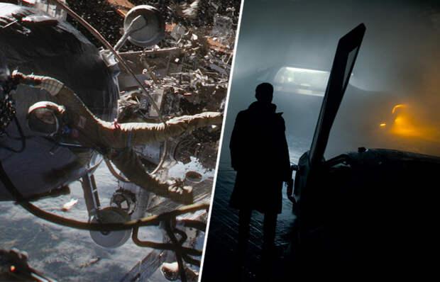 10 самых зрелищных фильмов последнего десятилетия, удостоенных «Оскара» за лучшие визуальные эффекты