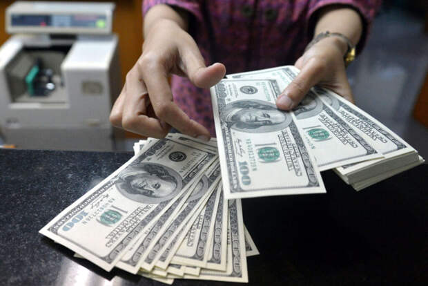 Названы две валюты, способные ударить по гегемонии доллара