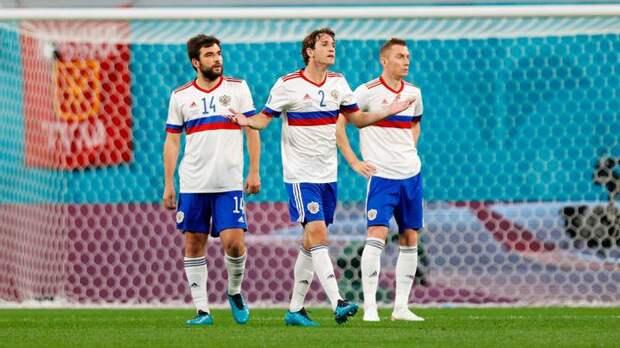 Футбольные эксперты назвали причины проигрыша сборной России в Евро-2020
