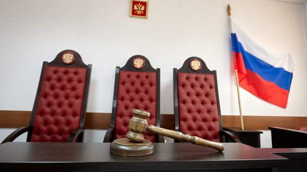 В Ижевске будут судить мужчину за убийство жены