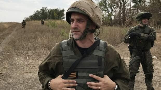 """""""Я нежелателен"""", – Прилепин объяснил, почему не едет воевать в Донбасс"""