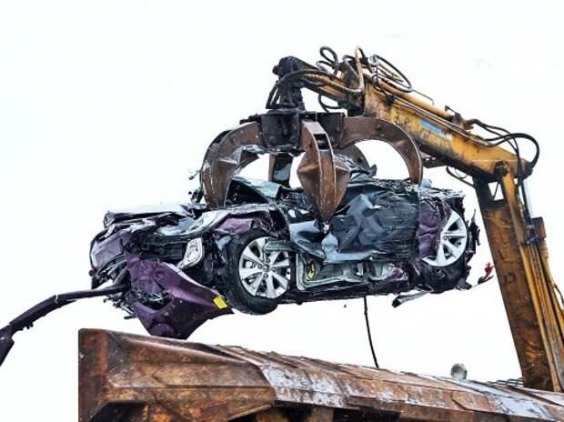 Поставки по программе обновления автопарка превысили 80 тыс. штук