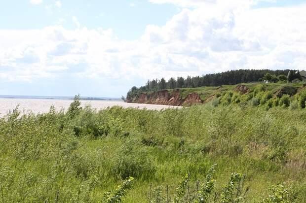 В Татарстане создан новый заказник «Волжские просторы»