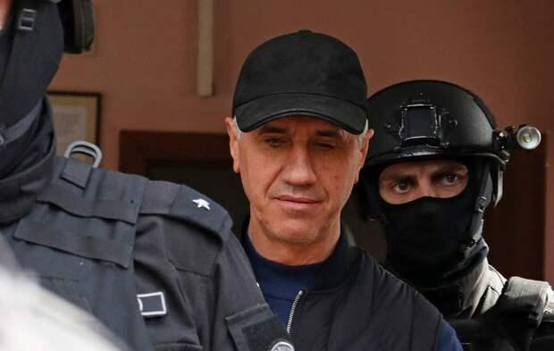 Суд над Анатолием Быковым по делу об организации убийства отложили до 4 мая из-за болезни адвоката