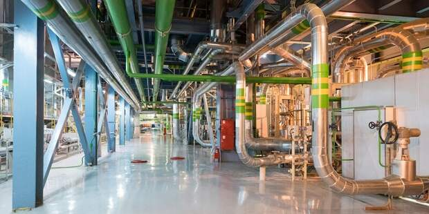 Инженерные сети в Свиблове модернизируют