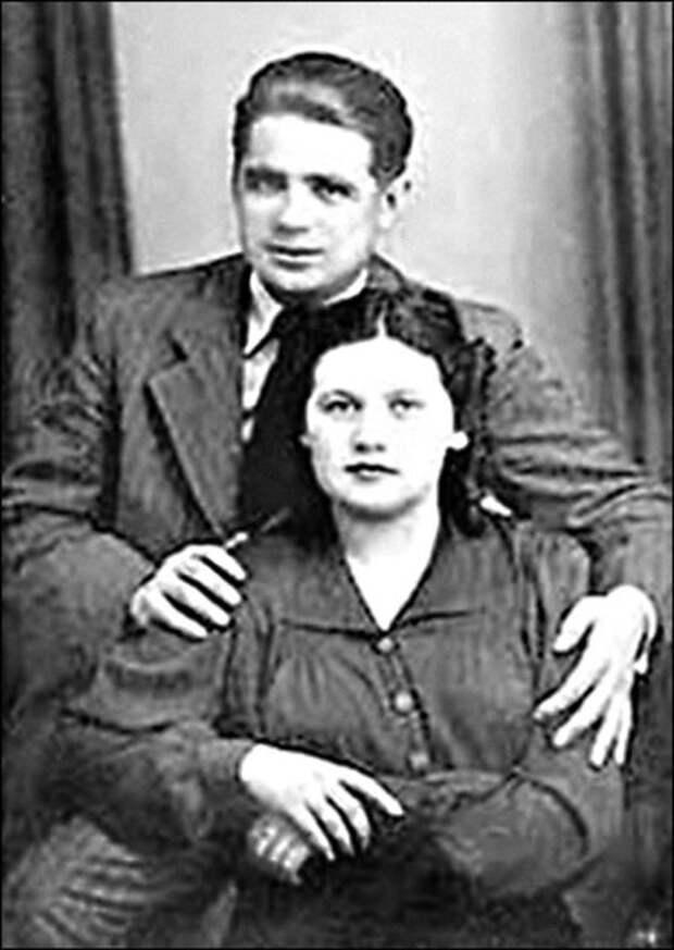Таврин и Шилова