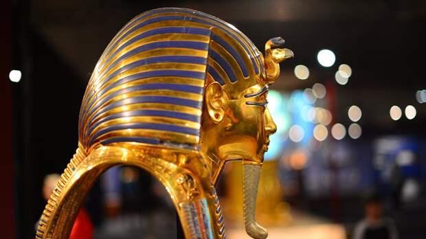 Археолог уверен, что проклятие Тутанхамона существует: оно стало причиной многих войн