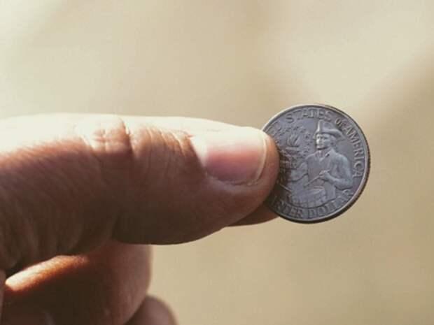 Сильный денежный оберег на богатство