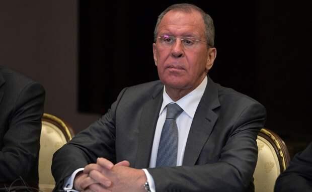 Лавров: Россия готова к разрыву отношений с ЕС
