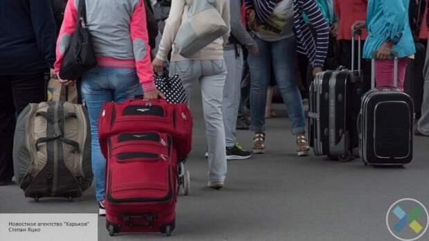 «Здесь нет будущего»: украинцы обосновали, почему нужно массово бежать в Россию