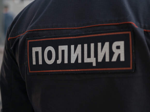 На юге Москвы произошла массовая драка полицейских