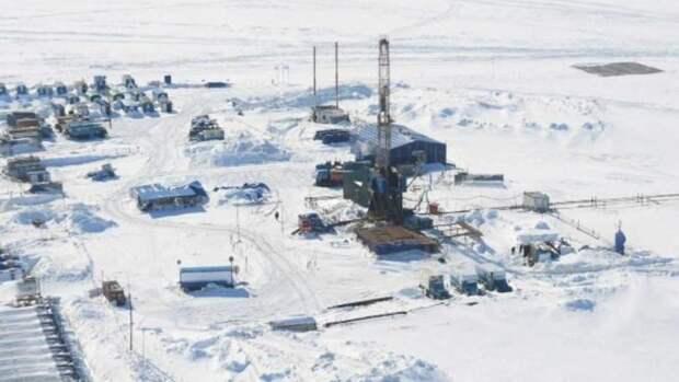 Права «Арктик СПГ 1» наБухаринский участок подтверждены