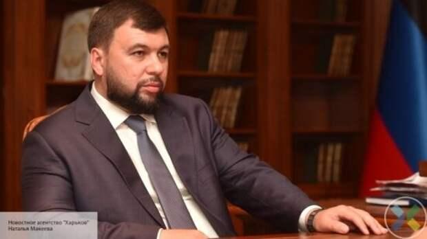В Госдуме хотят добиться полной интеграции Донбасса с Россией