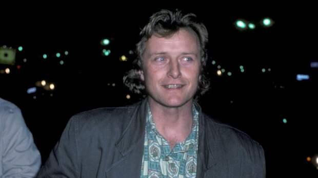 Рутгер Хауэр1986