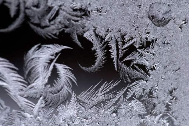 Резкое похолодание ждет Удмуртию в первый рабочий день 2021 года