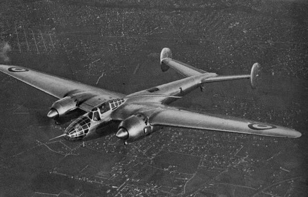 Боевые самолеты. Очаровательная провокация Хейнкеля