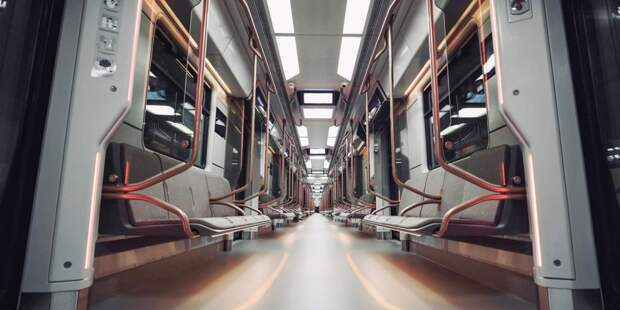 Пассажиропоток на станции метро «Октябрьское Поле» уменьшился на 14%