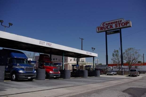 1. Роберт Бен Роудс, водитель грузовика и серийный убийца Автостопщик, автостоп, водители, серийные убийцы, серийные убийцы США, убийства на трассе