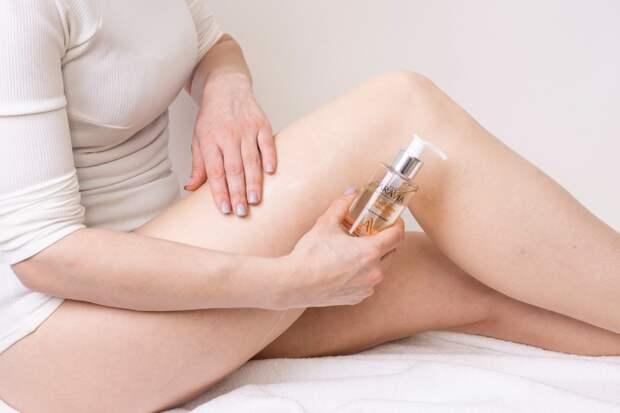 Борьба с растяжками на теле в домашних условиях: рейтинг лучших ухаживающих масел