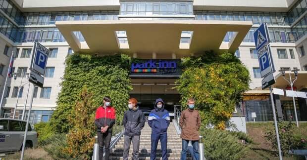 В СММ ОБСЕ заявили, что приостанавливают свою миссию в ДНР и ЛНР из-за протестов
