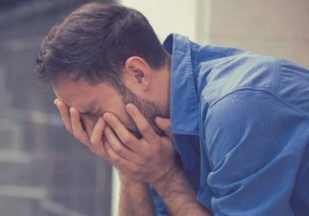 Бывший муж-дебошир просится назад: «Прости, я все осознал!»