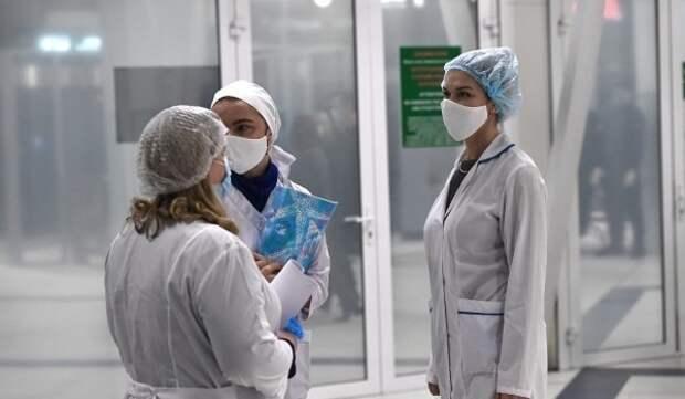 Только привитые пациенты смогут получить плановую медпомощь в Москве