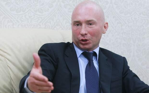 Депутат Лебедев поддержал отказ от выдвижения в Госдуму спортсменов: «Они приходят не для того, чтобы работать»