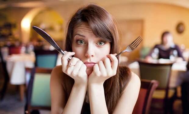 7 здоровых перекусов, которые помогут справиться с голодом