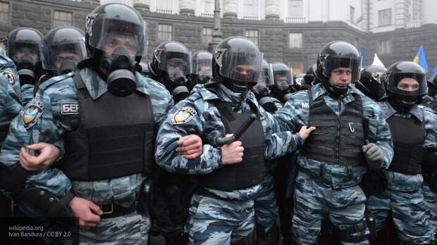 Адвокат «Беркута» Горошинский: Генпрокуратуре не нужна правда о Майдане