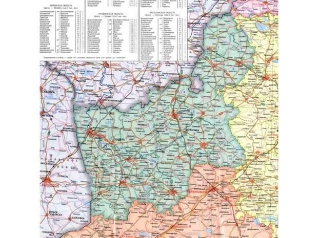 Польша развивает наступление на белорусском направлении