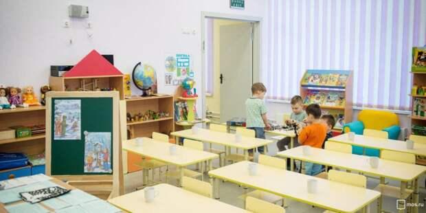 В ходе программы реновации в Свиблове появятся школа и детский сад. Фото: mos.ru