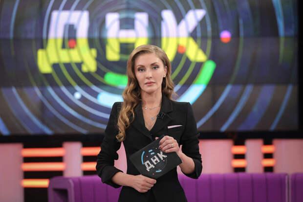 Анна Казючиц найдет потерянных родственников