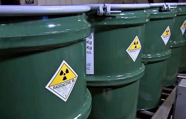 Мегаватт не будет, ждите мегатонны: Россия отказалась поставлять уран в США