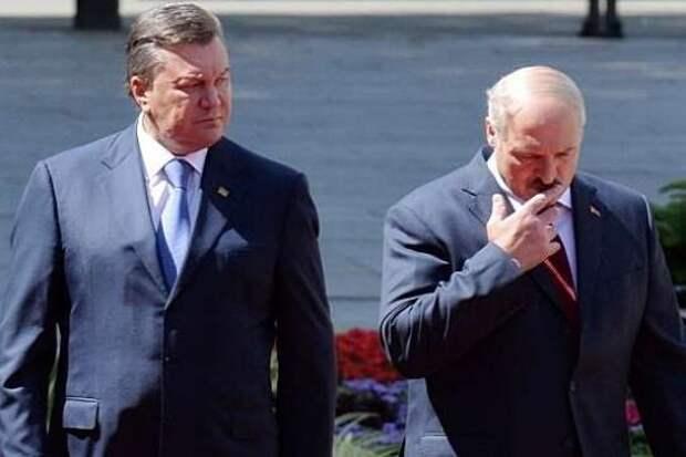 Гаспарян рассказал, чем Беларусь напоминает Украину времен Януковича