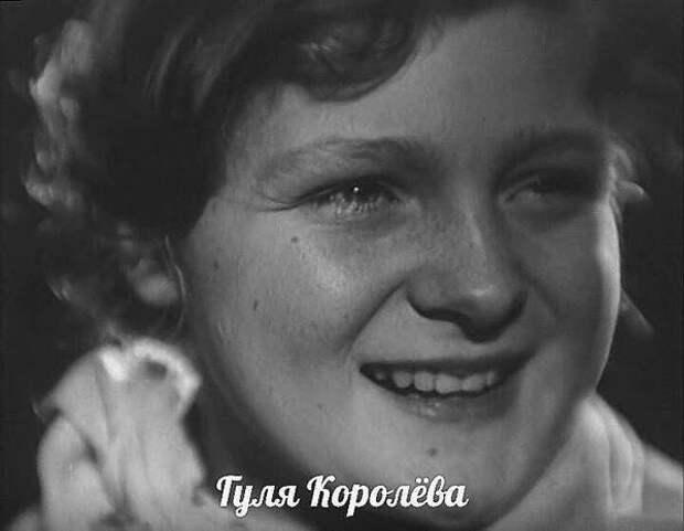 Дети - актеры, погибшие на фронтах Великой Отечественной войны.