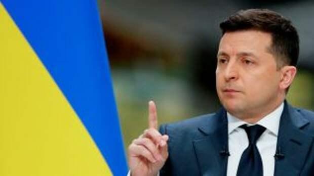 Президент Украины оценил возможность обмена Медведчука