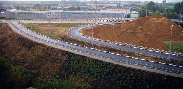 Дорога на южный берег Крыма обойдется в 32 миллиарда рублей