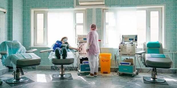 Переболевшие коронавирусом могут спасать жизни – стать донорами плазмы с антителами