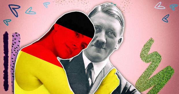 4 неожиданных факта о том, что Гитлер никогда не спал с Евой Браун