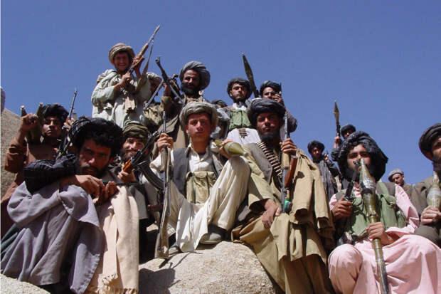 Сопротивление обвинило талибов в этнических зачистках