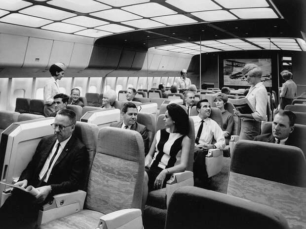 Призраки рейса 401: о чем погибшие пилоты хотели предупредить пассажиров