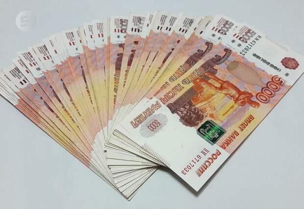 В Удмуртии задержали руководителей потребкооператива, обманувшего вкладчиков на 200 млн рублей