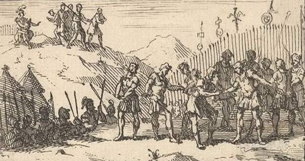10 фактов, которые проливают свет на загадку всепобеждающей армии Древнего Рима